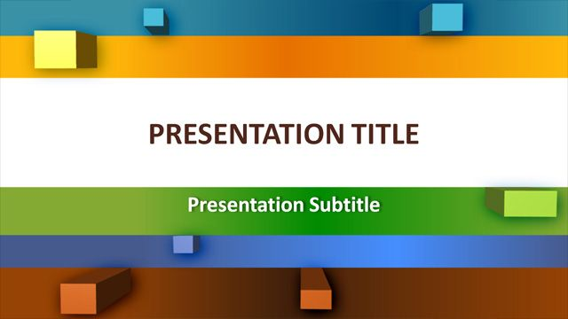 google ppt template free
