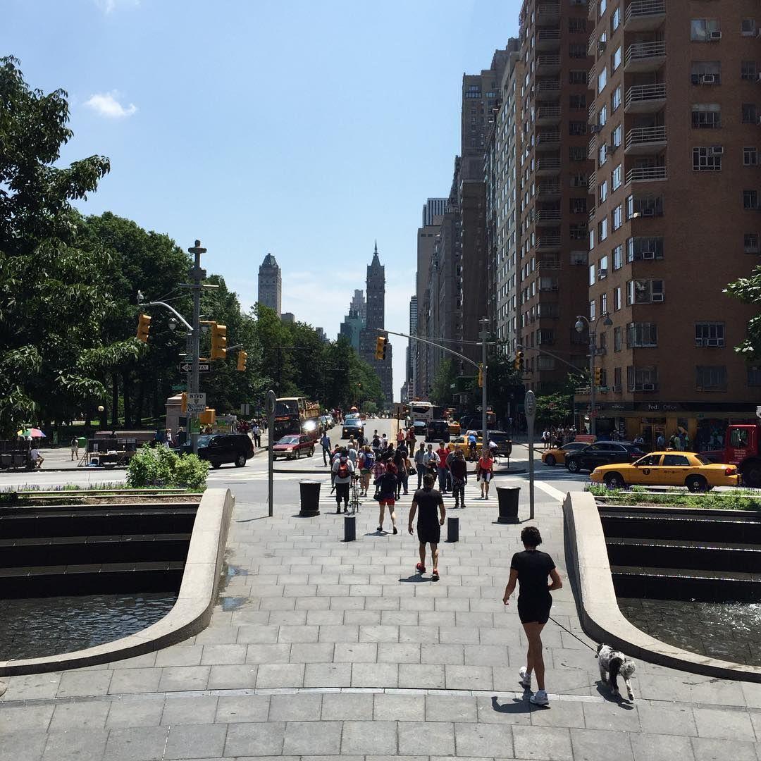 Summer. #NYC