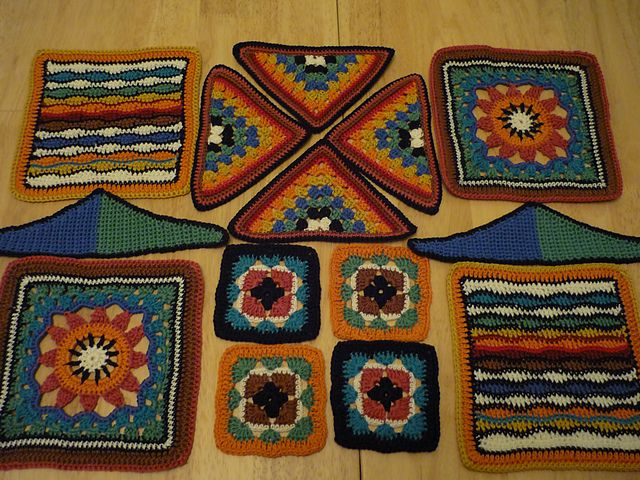 Ravelry: JollyHooknStix's What does Over-committed mean, exactly?