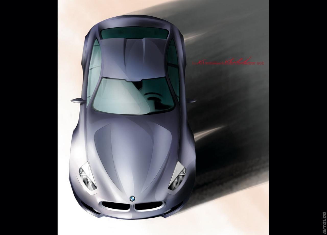 2007 BMW Concept CS | BMW | Pinterest | Bmw concept, BMW and ...