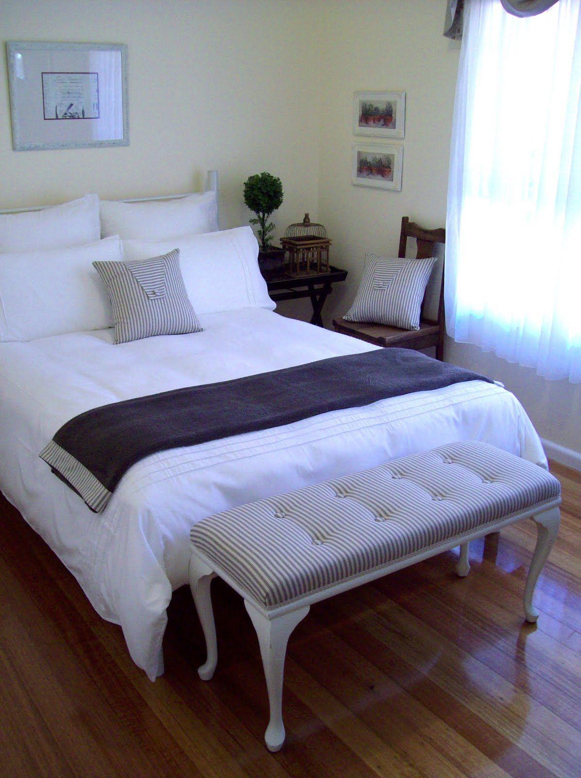 Attirant Small Guest Bedroom Design Ideas