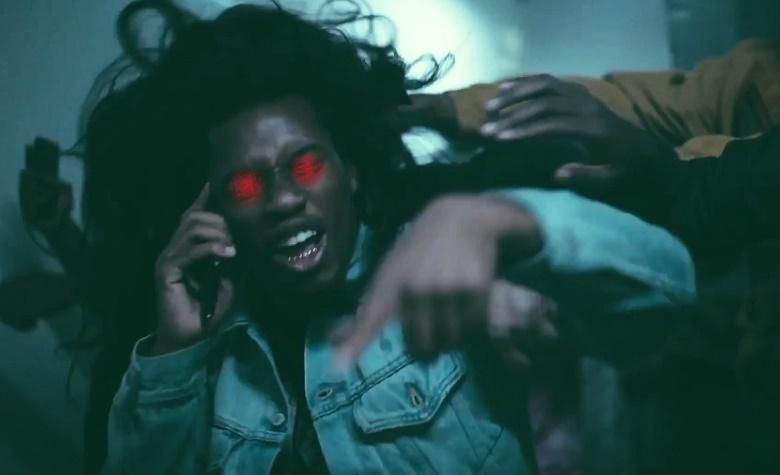 Video: Denzel Curry – Ultimate