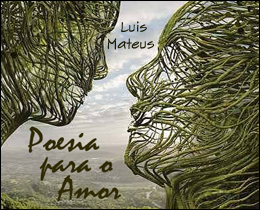 Poesia para o amor...  Ó reciprocidade boa e repentina, Que subitamente me invade a alma... Fiquei nervoso, sem calma, Por ti embeiçado, graciosa Carolina! O que é isto, que se me está a crescer, Que me devolve a vontade de escrever, Escrever poesia para o amor, Amor ilusão e pecador... ... ler restante poesia no site...