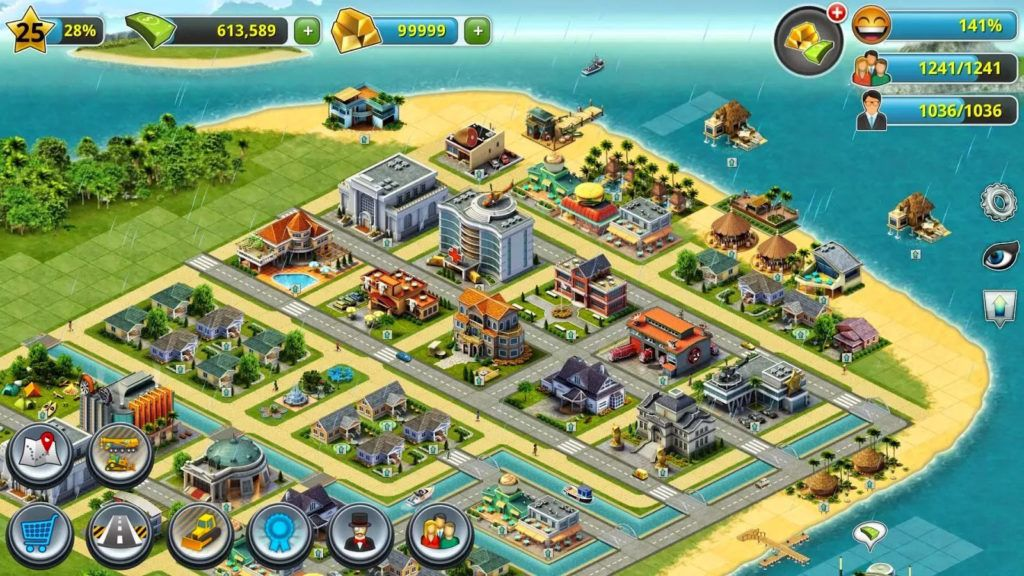 Pin by Jason Purcell on City Island 4 hack gold and cash | Games