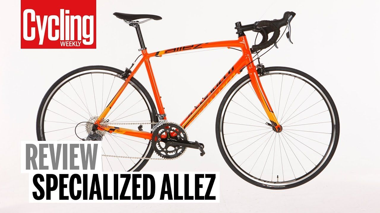Review Specialized Allez, a great bike at a great price