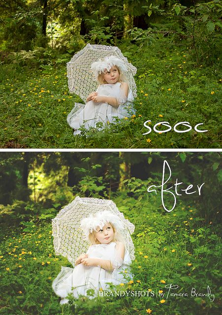 before & after | Flickr: Intercambio de fotos