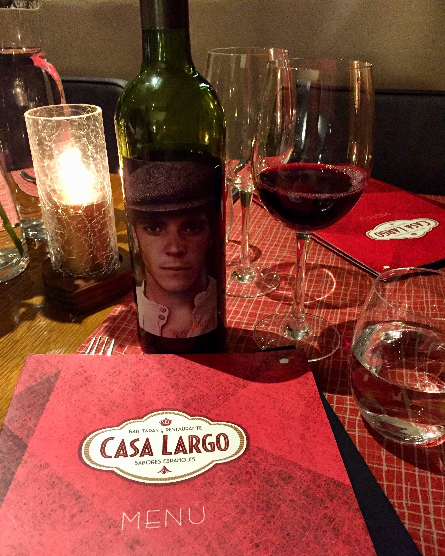 Matsu El Picaro At Casa Largo Wines