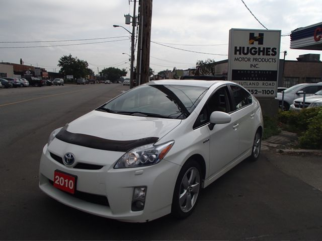 2010 Toyota Prius Hybrid 4 Cylinder Abs Brakes Power Package