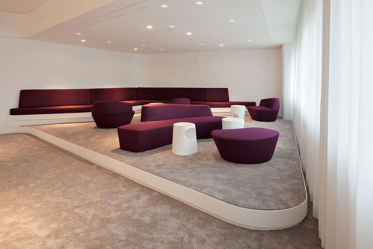 Messe - Bavaria Lounge - Messe - Bavaria Lounge - Erhöhter ...