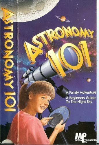 VHS Video.  Astronomy 101 ~ A Family Learning Adventure VHS ~ Michelle and her Mother, http://www.amazon.com/dp/B001LIUH3A/ref=cm_sw_r_pi_dp_TnuNtb0HEVKQB