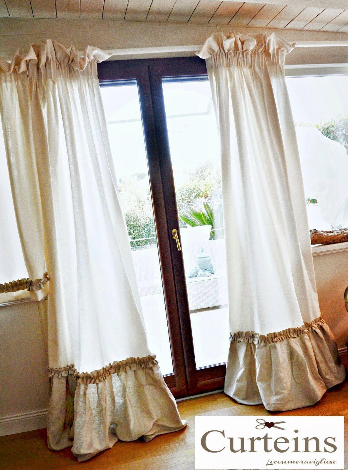 Blog su arredamento shabby e country chic interiors design ...
