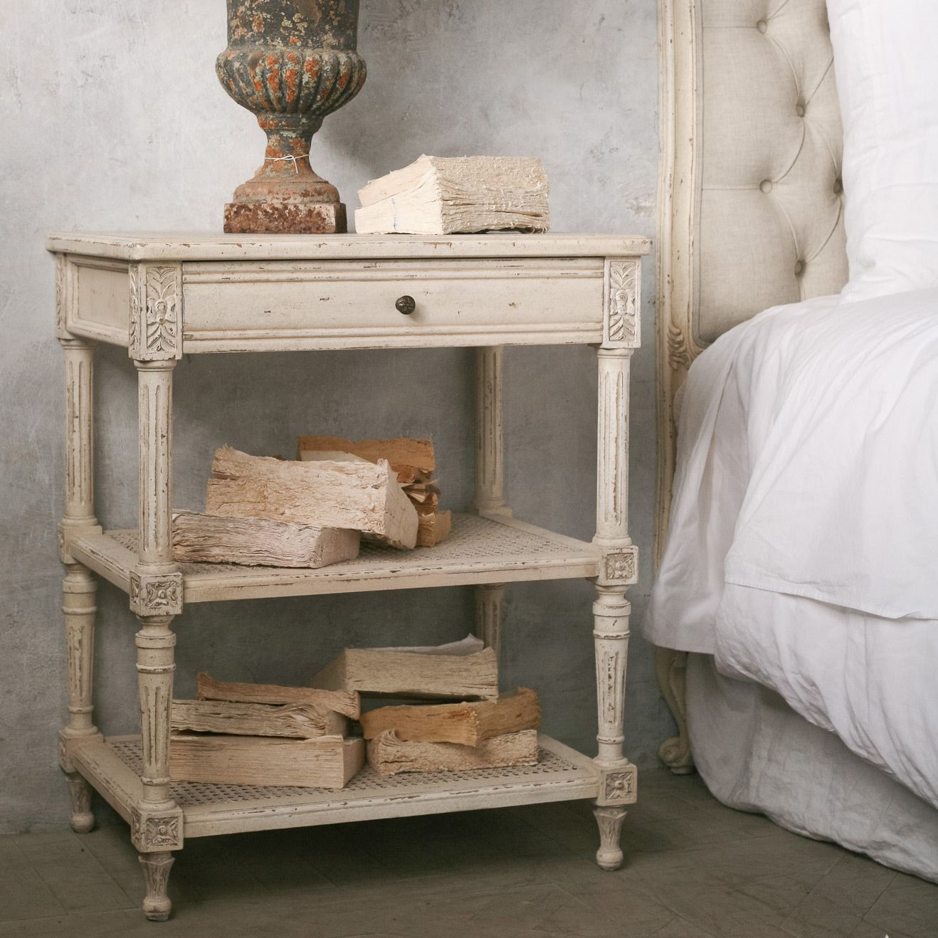 Armoire Behr Weathered White And Cotton Gray Redo Furniture