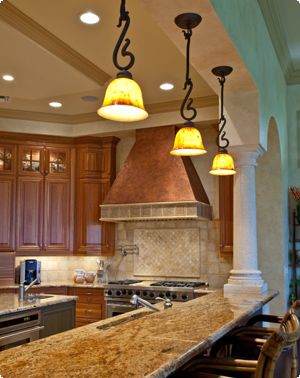This Pendant Lighting Is A Simple Yet Elegant Way Of Enchanting Tuscan Lighting Dining Room Review