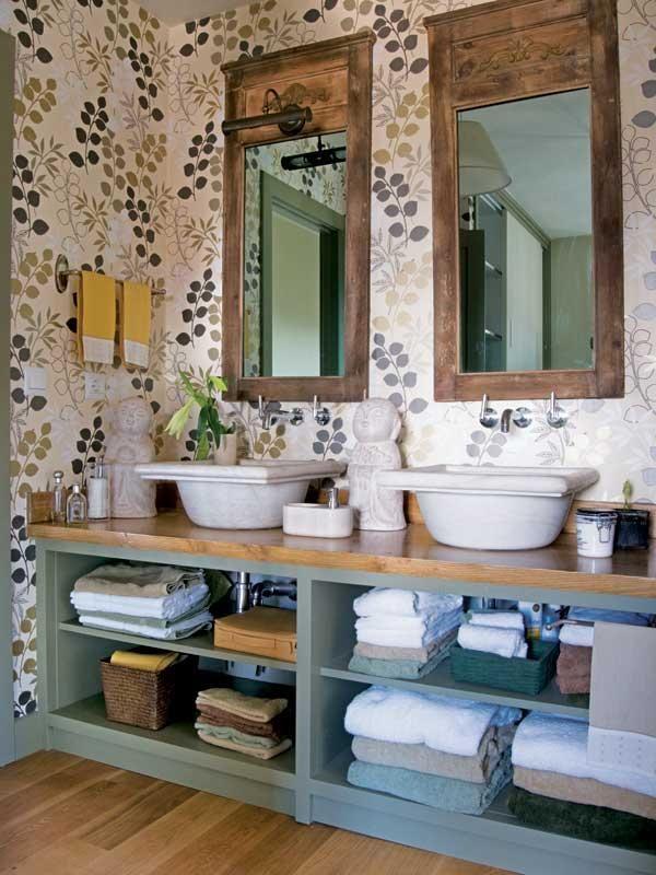 banos_8 | Diseño de interiores de baño, Decoraciones de ...