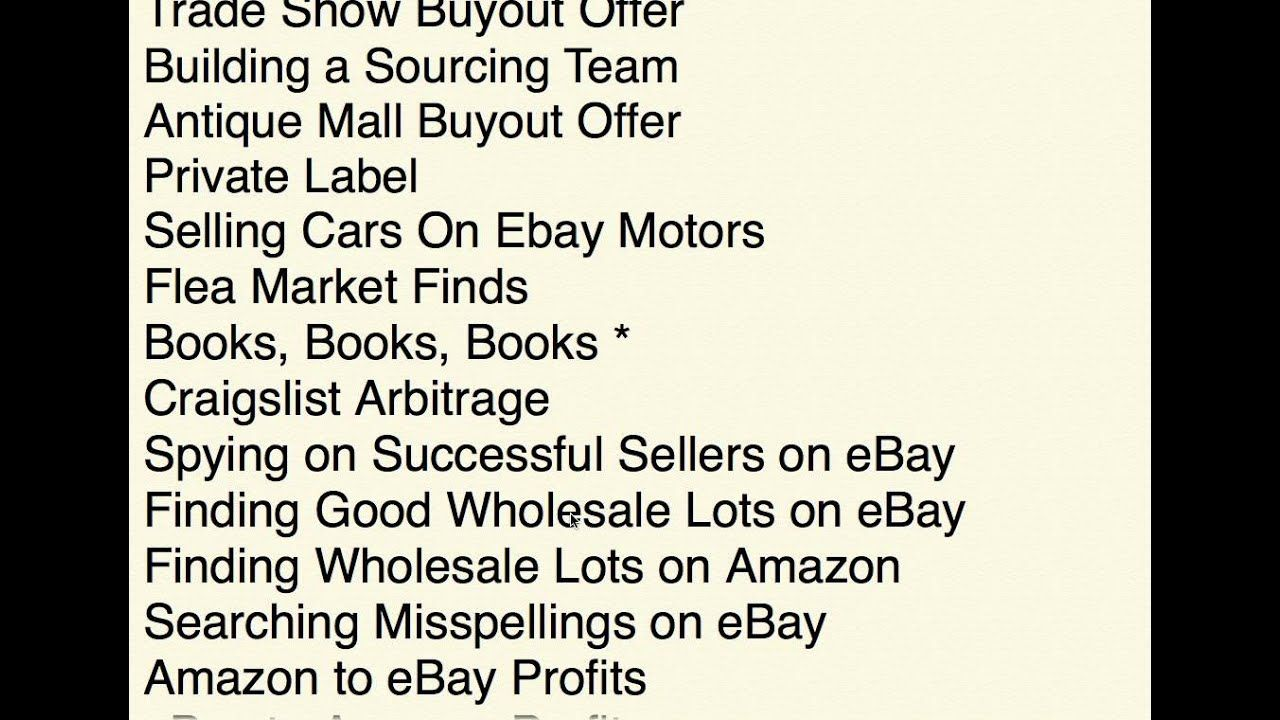 A Short Discussion And List On Finding Profitable Products To Sell There May Be Ideas In Here You Haven T Considered In 2020 What Can I Sell Things To Sell Side Gigs