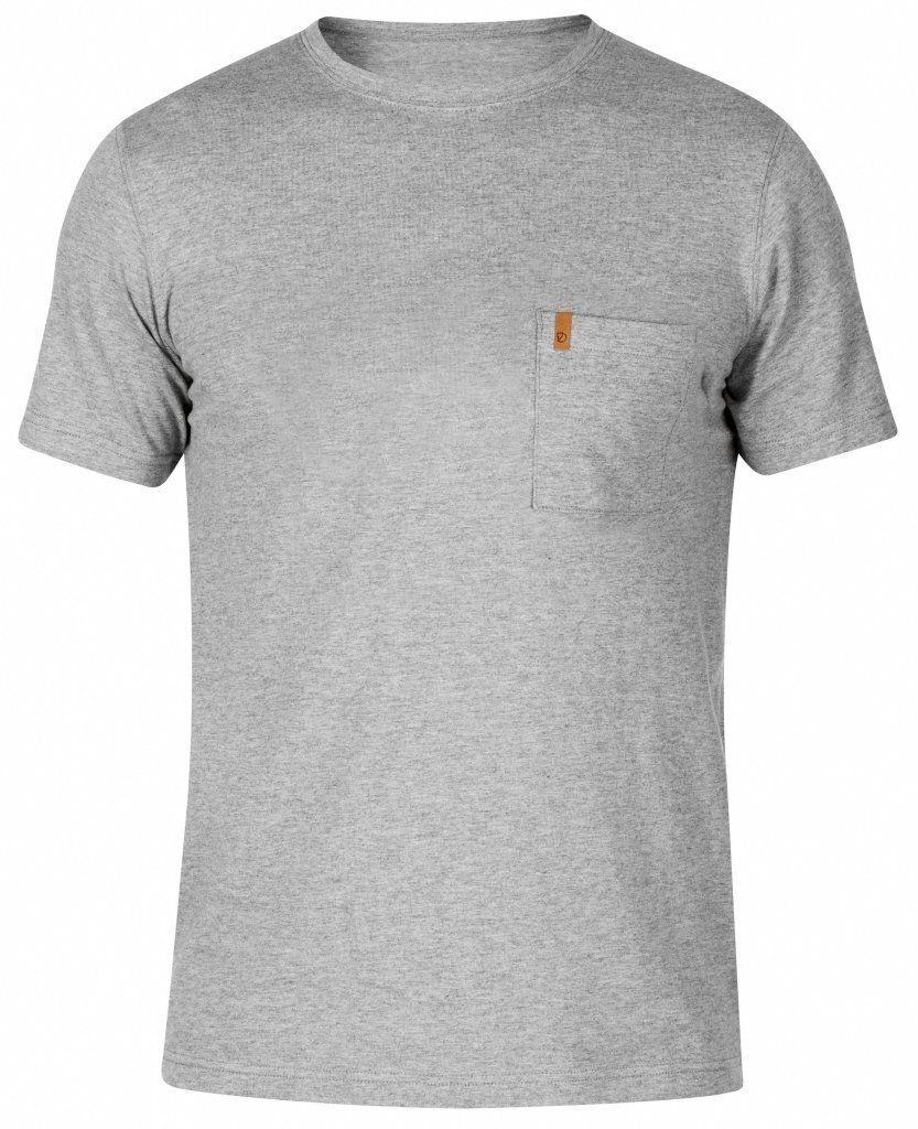 Övik Pocket T-Shirt