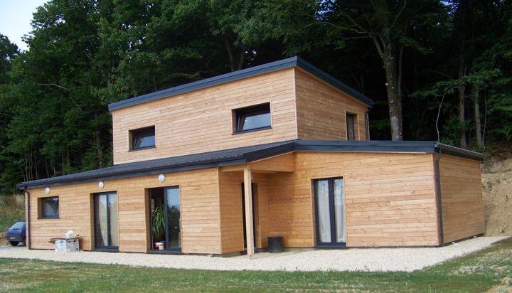 La maison en bois maison du futur en direct des blogs de menuiserie de galaxy concept - Maison du futur bruxelles ...