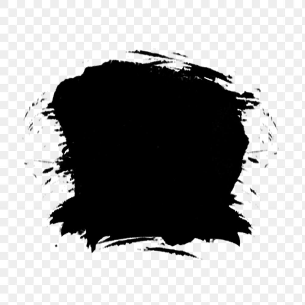 Full Stop Symbol Png Grunge Brush Stroke Typography Free Image By Rawpixel Com Mind Brush Stroke Png Brush Strokes Free Illustrations