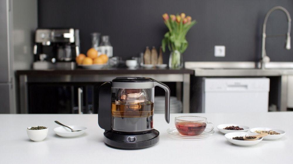 심장 박동 환경에 따라 커피 추출해준다 테플로 Teplo 는 사용자의 심장 박동이나 환경에 따라 커피를 추출해주는 커피포트다 유명한 가게를 가보면 그날 날씨나 습도 손님의 기분에 따라서 커피나 차 끓이는 방법을 바꾸기도 한다 테플로는 이와