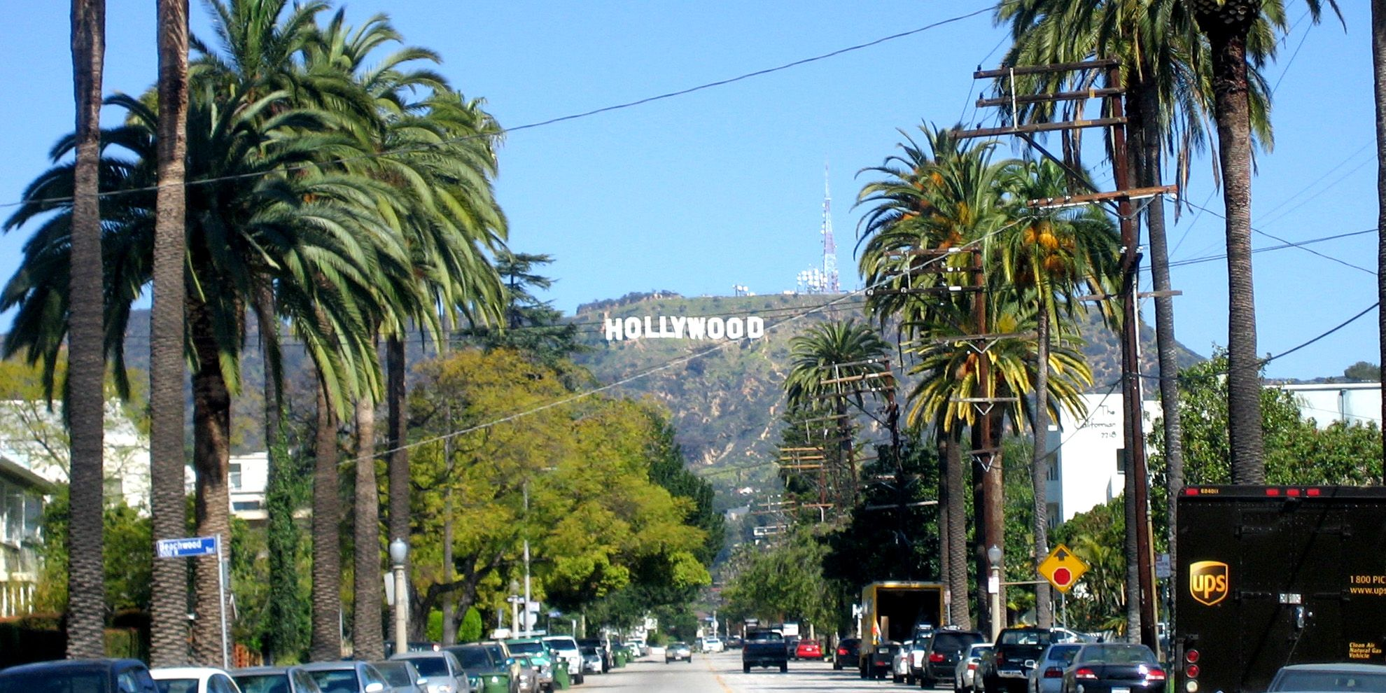 Los Angeles Ca Beautiful Places To Visit Hollywood Family Vacation