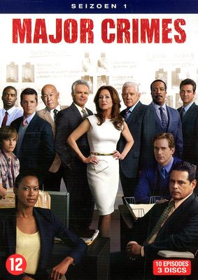 Major Crimes, seizoen 1