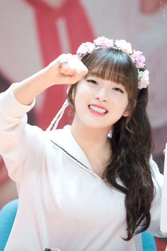 hyojung oh my girl   My girl, Kpop girls, Girl