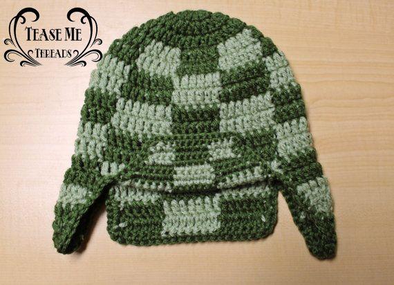 El chavo crochet hat chavo hat el chavo costume our adult beanies jpg  570x412 Crochet el 9dfab77b86b