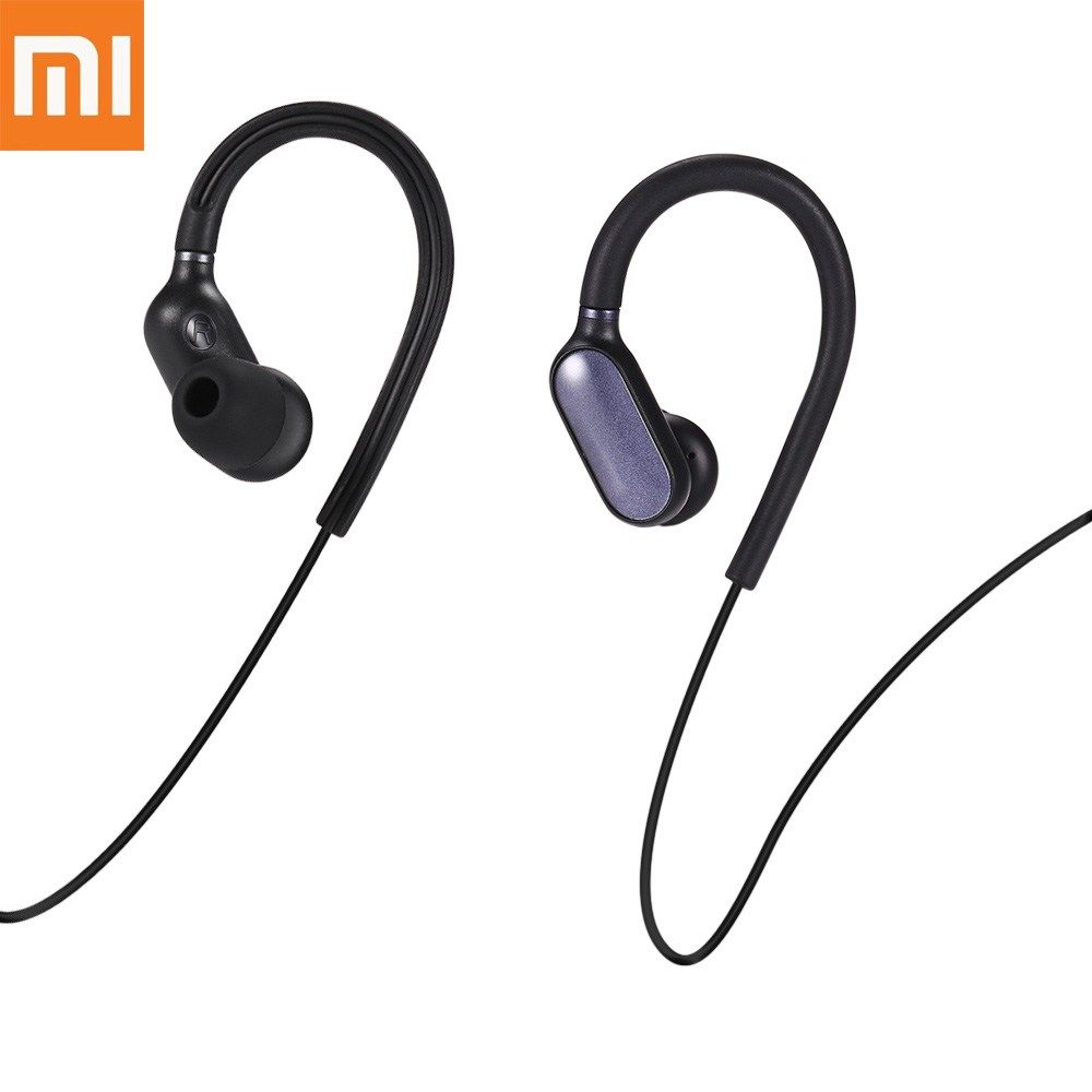 0da0a920c52 Cheap Original Xiaomi Wireless Stereo Music Bluetooth Sport Earbuds With  Mic - Mini Version Earphone Active Noise-Cancellation