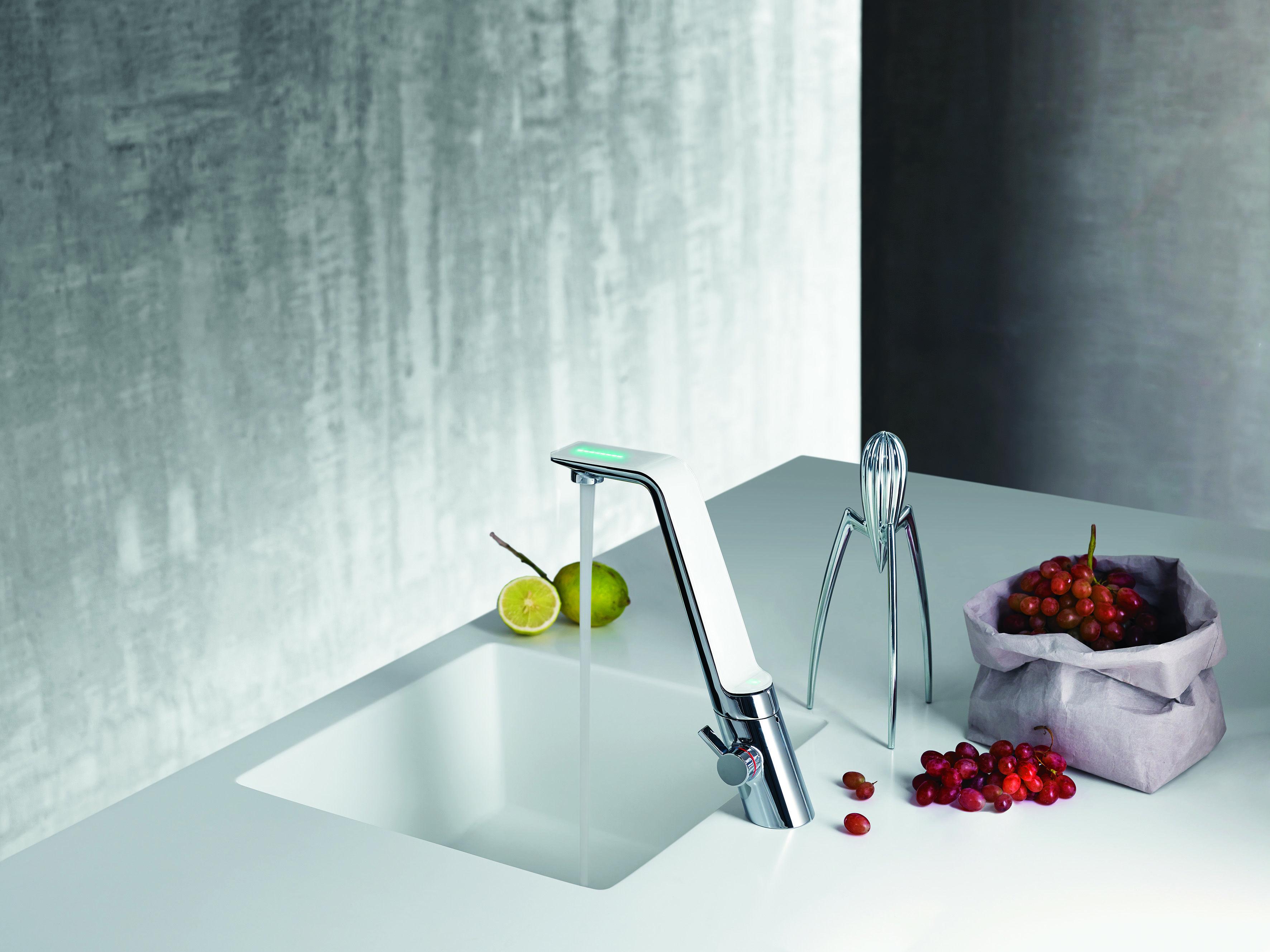 LA CUCINA ALESSI by Oras #oras #alessi #waterisworthloving #faucet ...