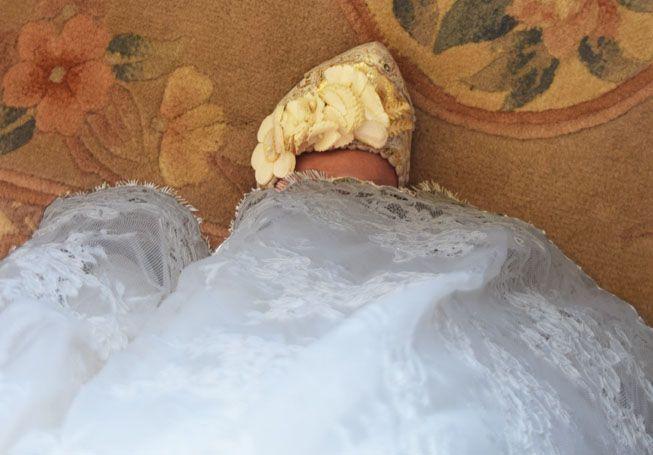 Wedding shoes - Irregular Choice