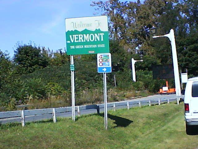 Vermont lesbian getaways