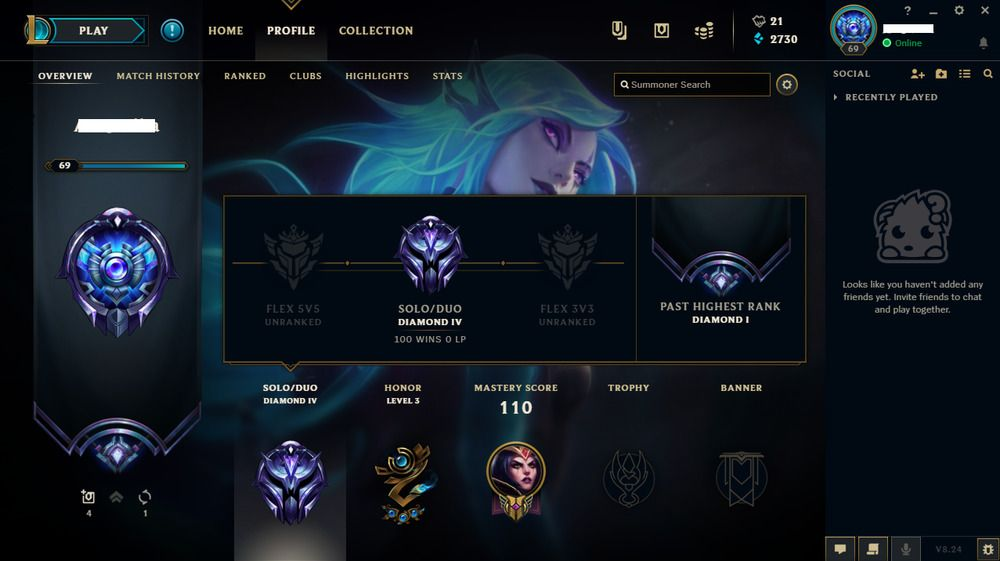 b45364bd284390e2142fadfc7e19cde1 - How To Get Honor Level 3 League Of Legends