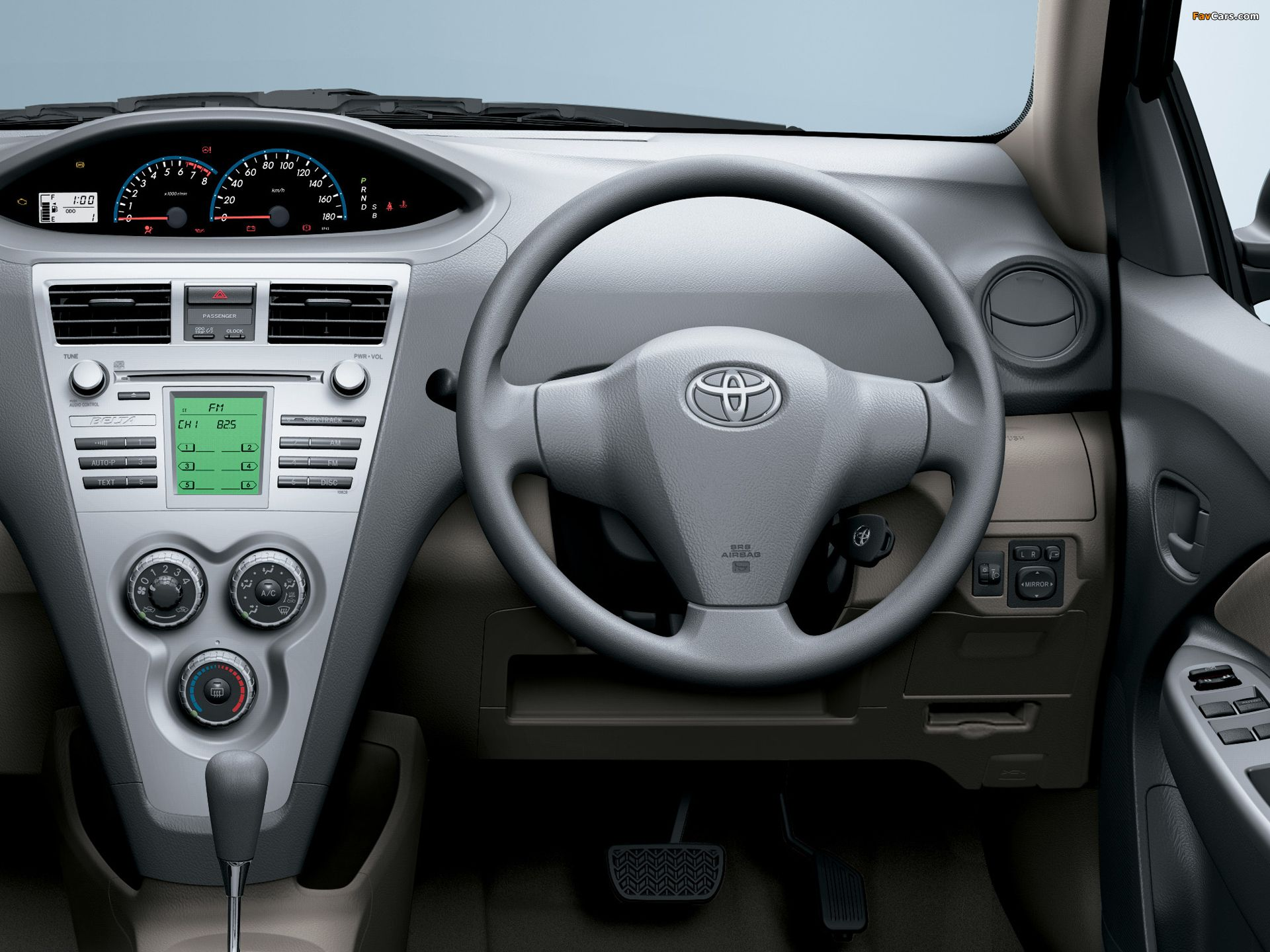 Pictures Of Toyota Belta 2008 09 Toyota Pictures Concept Cars