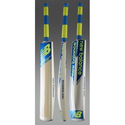 new balance cricket bats