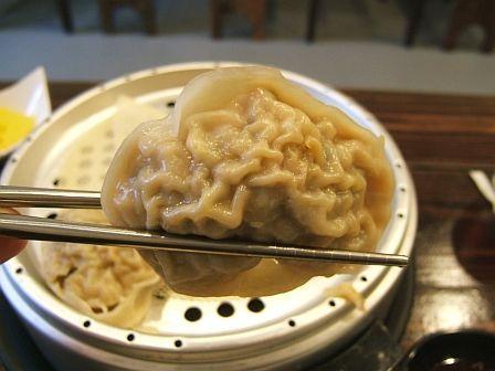 Da Myun Kook Su, yummy kimchi dumplings, 41-10 162 St., Flushing, 347-368-6557