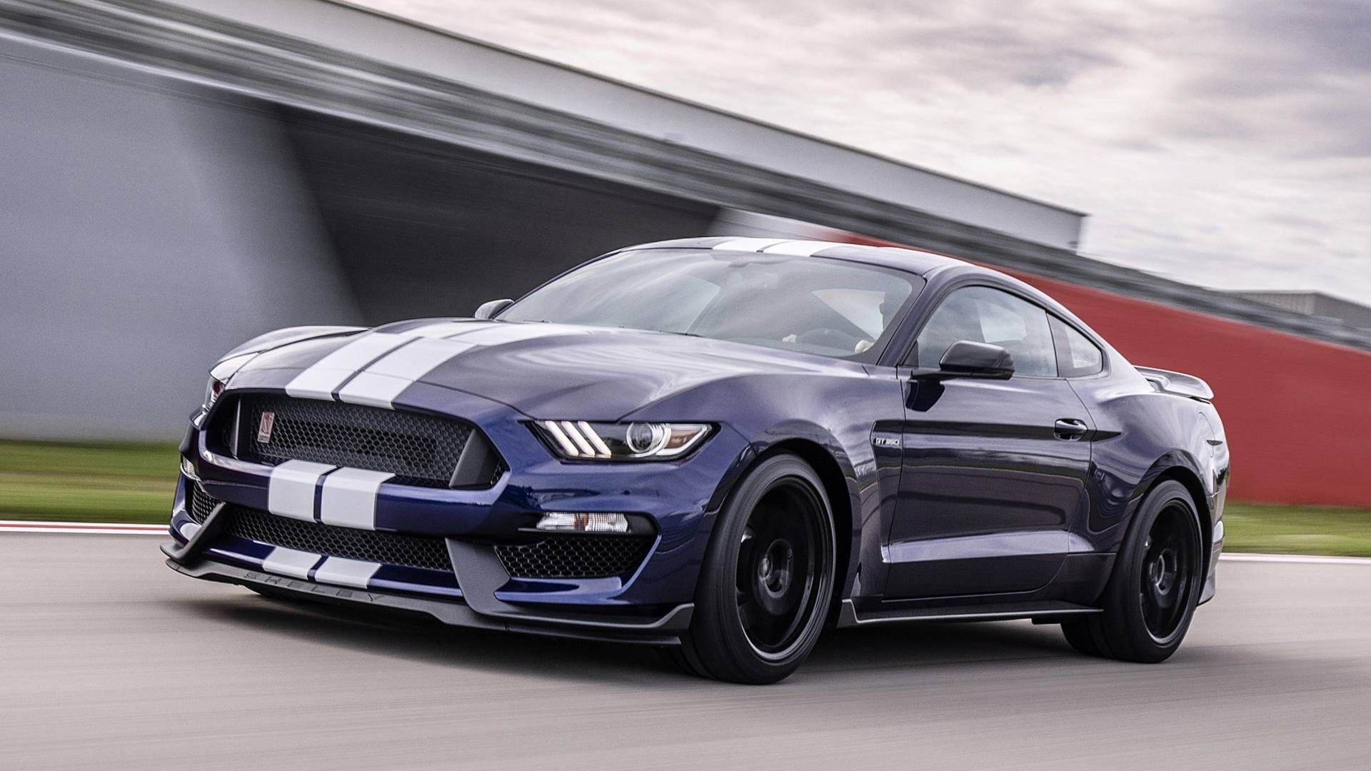 2019 Ford Mustang Shelby Gt350 Interior Exterior And Review Car