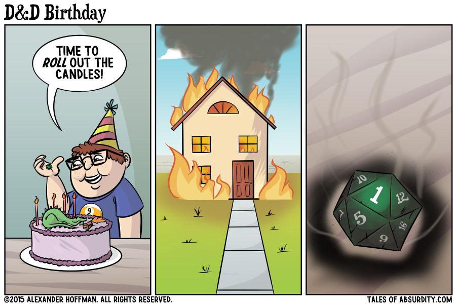 D&D Birthday | Dungeons and dragons memes, Dungeons and dragons, Dragon  memes