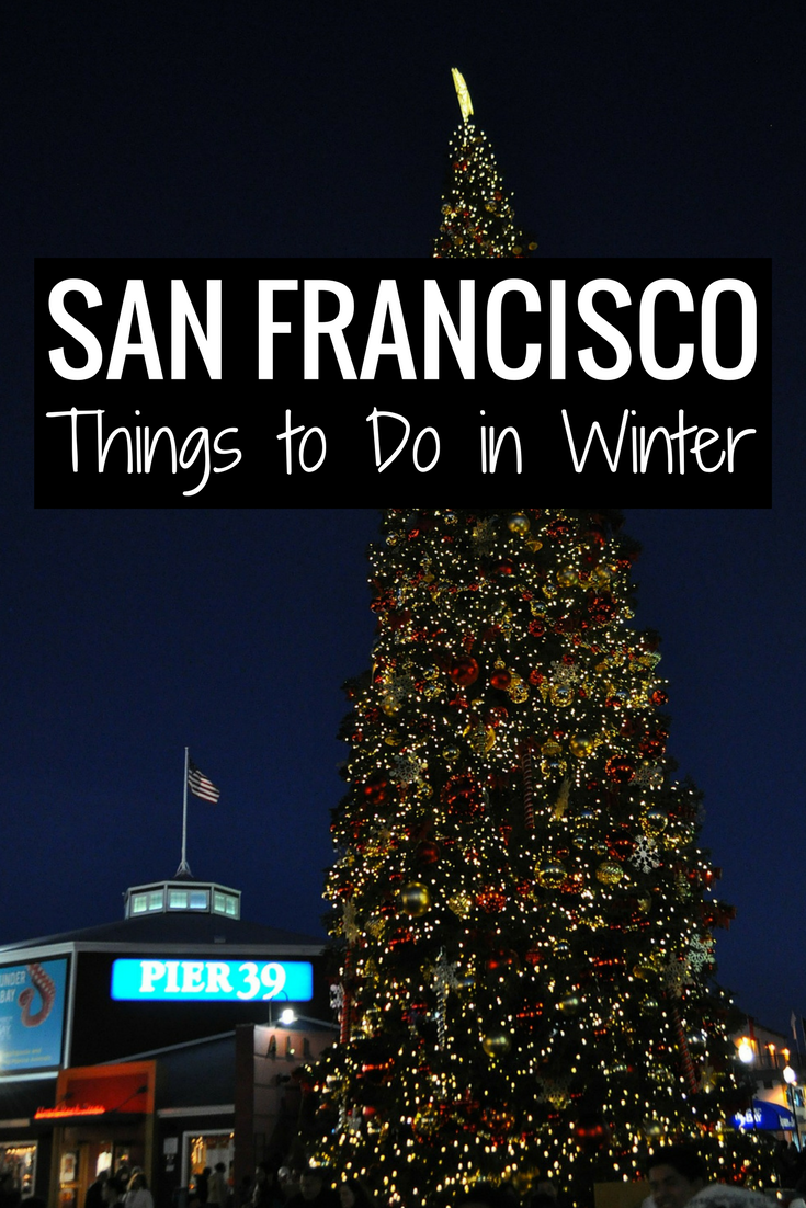 San Francisco Christmas Events 2021 Things To Do In San Francisco In The Winter Including Christmas Nye And Other Top Indoor And Outdoor Activities Sanfanci Francisco Things To Do Stuff To Do