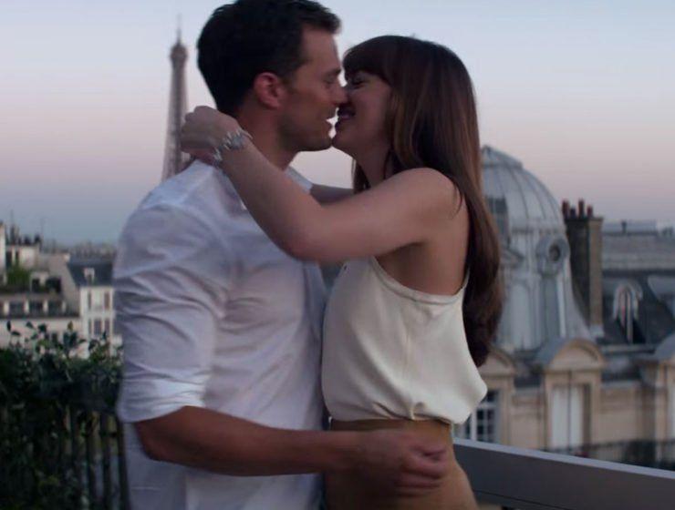 El Primer Trailer De 50 Sombras Liberadas Ya Esta Aqui Fifty Shades Fifty Shades Trilogy Fifty Shades Series