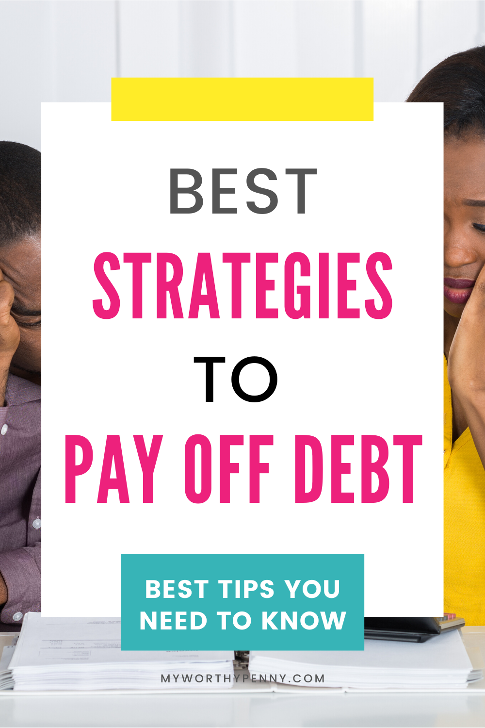 Best Debt Management Strategies That You Can Start Today My Worthy Penny In 2020 Debt Management Debt Personal Loans Debt Payoff