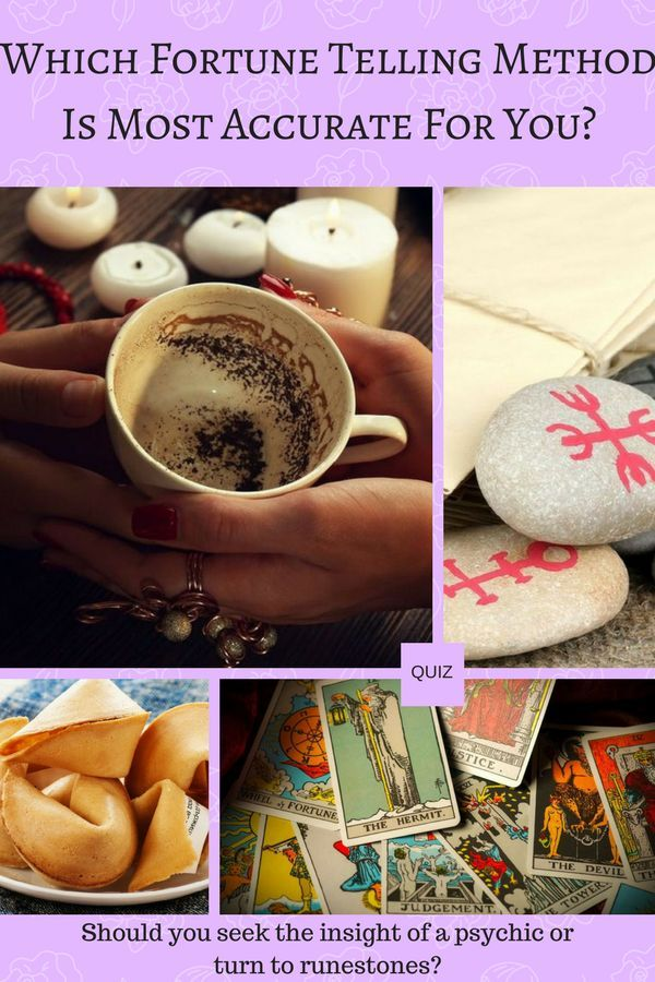Photo of Which Fortune Telling Method is Most Accurate for You?
