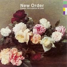 Power Corruption & Lies  New Order