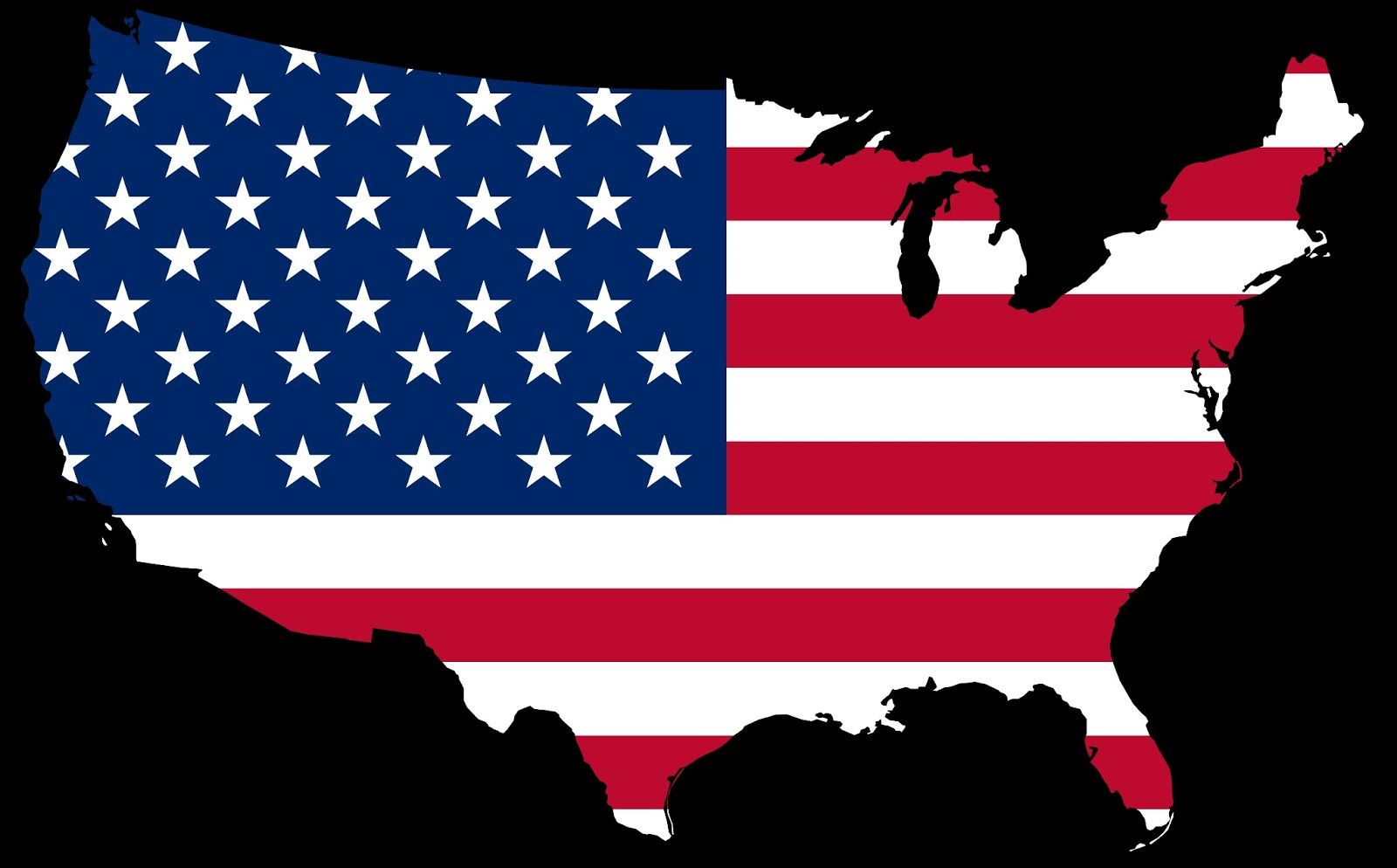 Most Beautiful American Flag Images