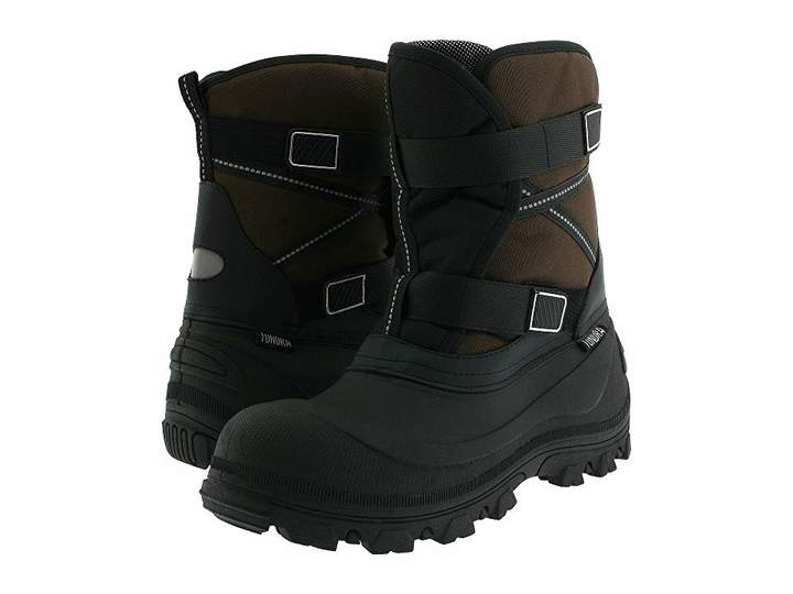 Tundra Boots Bronco Mens Snow Boots Boots Mens Winter