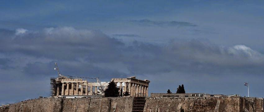 Akte Astrosuppe - glasklar!: * S+P Worldnews - Griechenland: Ratingagentur Fitch senkt Bonitätsnote (via spon)