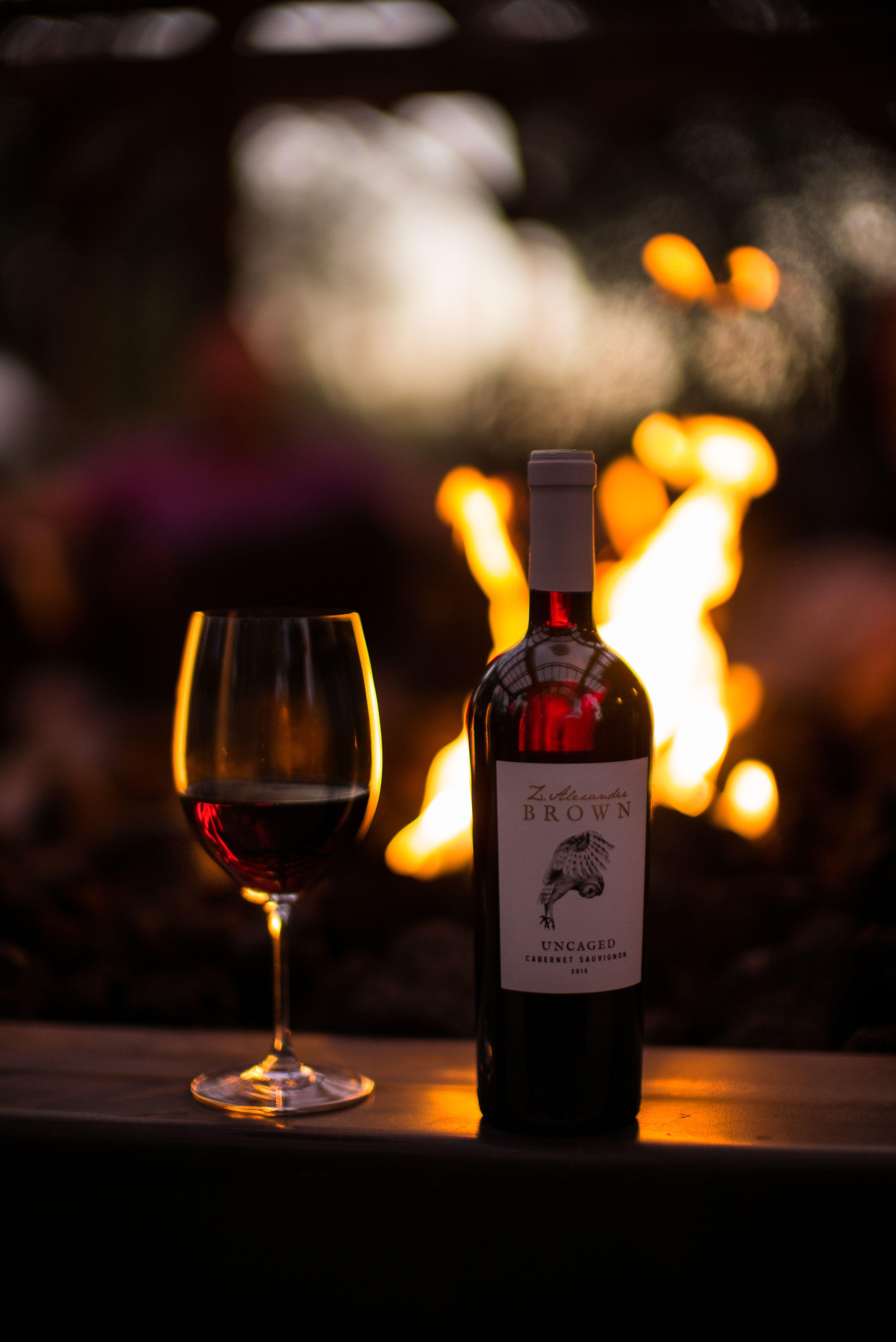 Red wine enema
