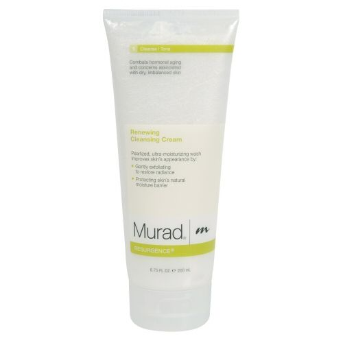 Murad Renewing Cleansing Cream | #beautybaywishlist