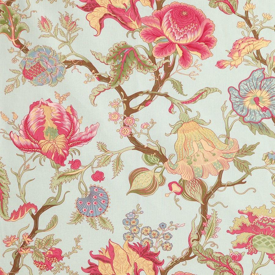 39 darjeeling 39 tissu 100 coton toiles de mayenne d co pinterest darjeeling coton et toiles. Black Bedroom Furniture Sets. Home Design Ideas
