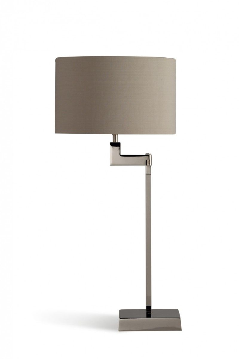 Swing Arm Desk Lamp Porta Romana Luxury Lighting Lamp Modern Table Lamp