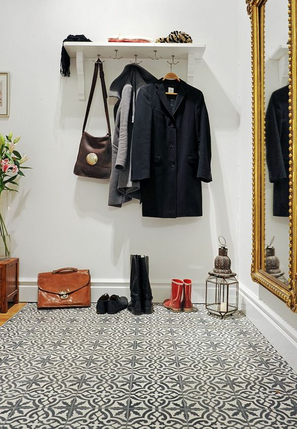 Teppich Für Eingangsbereich teppich im flur schöne interieur vorschläge für ihren